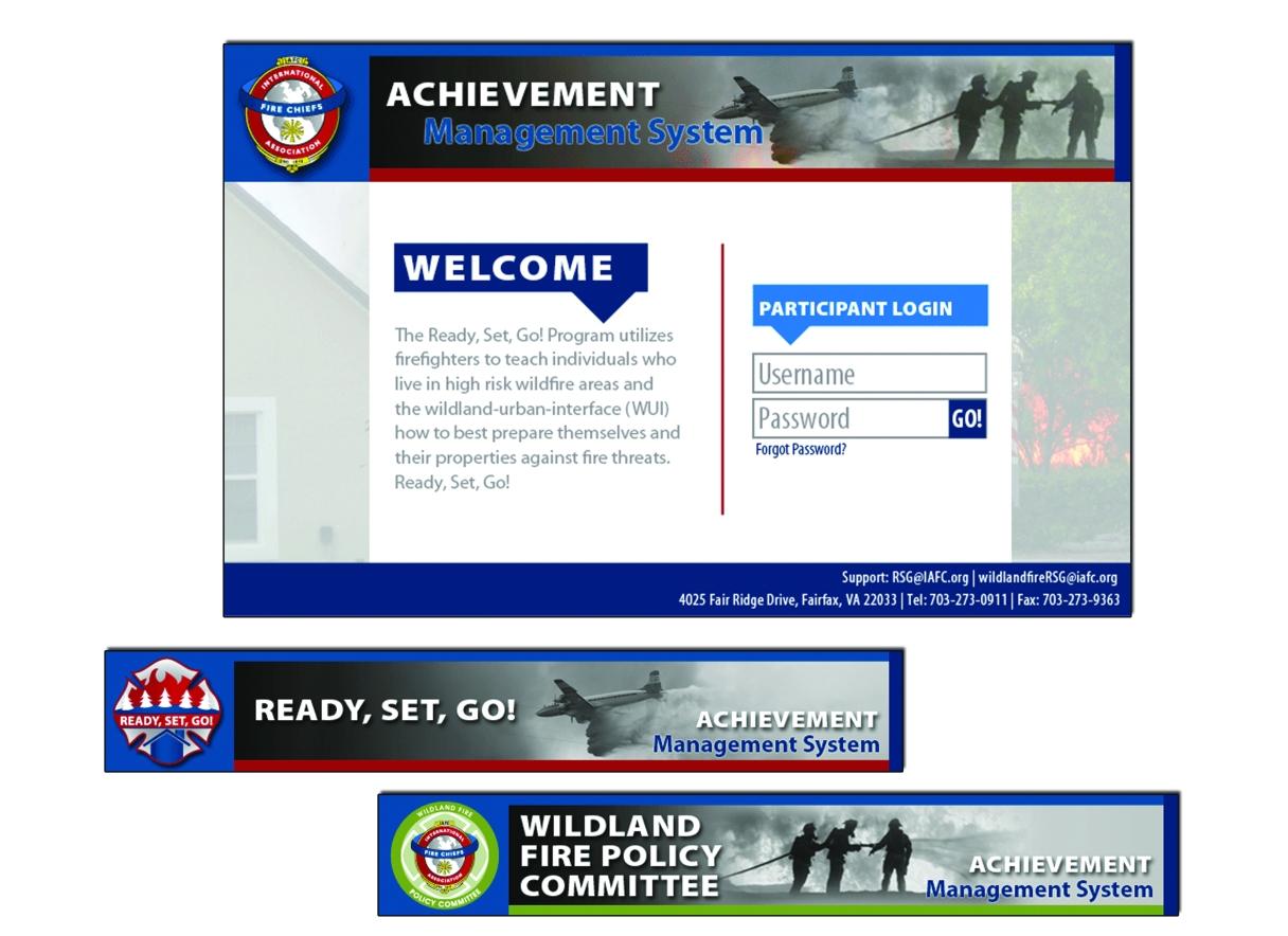 Web Portal and Web Banners